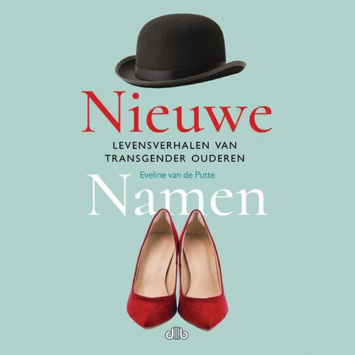 omslag van het boek Nieuwe Namen