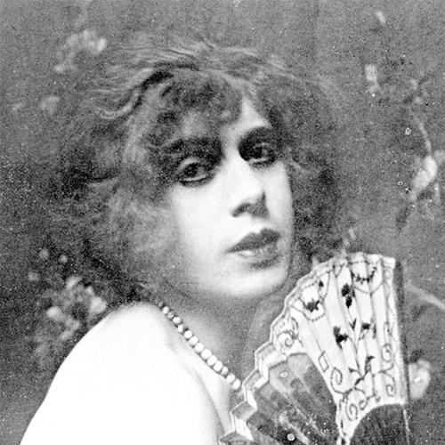 transgender Lili Elbe